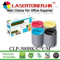 China Samsung CLP300 color cartridge on sale