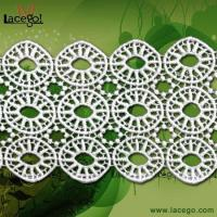 Quality Solubility Lace wholesale