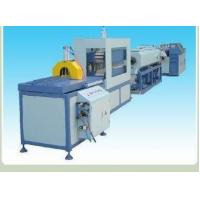 Buy cheap Pipe Extrusion Production Line product