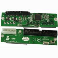 China IDE to SATA Device Converter/Adapter on sale