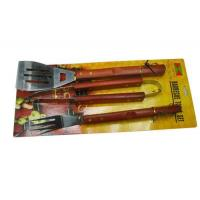 China barbecue tool set AK05 on sale