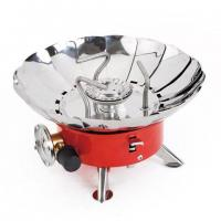 Buy cheap Windproof camping cooker from wholesalers
