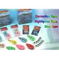 Buy cheap CORRECTION TAPE from wholesalers