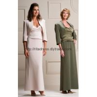 Quality bridal mother dress for wedding M-03 wholesale