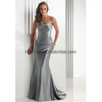 Buy cheap hot sale evening dress evening gown pageant dress bridal party dress P-39 from wholesalers