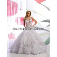 My Lady Collection wedding gown N-86