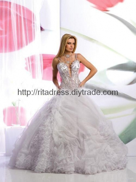Cheap My Lady Collection wedding gown N-86 for sale