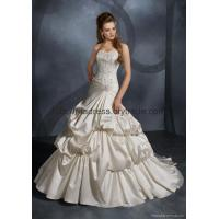 Buy cheap Mori Lee bridals N-59 from wholesalers