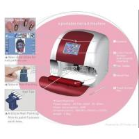 Quality nail printer machine wholesale