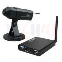 Buy cheap Wireless Security Cameras MobileCam & USB Receiver from wholesalers