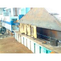 Buy cheap Hot dip galvanizing plant product