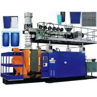 Quality B100 Model automatic large extrusion blow molding machine --- wholesale
