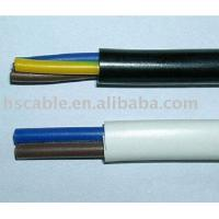 Buy cheap copper PVC flexible electric wire product
