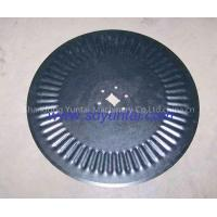 Buy cheap fluted disc coulter product