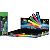 Buy cheap 6'' glow stick(retail 1pk) product