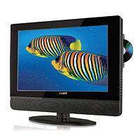 Quality Coby 26 LCD HDTV/DVD Player Combo wholesale