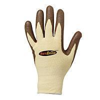 Quality HorsePower Cut-Resistant Nitrile-Coated Kevlar Gloves, Small wholesale