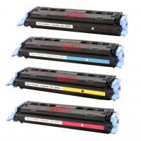 China HP 6000-6003 Colour Toner Cartridge on sale