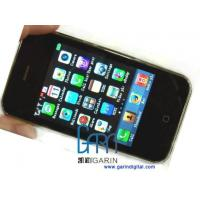 Quality iPhone 3Gs 32GB W001 WIFI MSN JAVA Google MAP eBuddy mobile phone wholesale