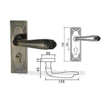 Quality Lordliness & comfortable design fashional door lock wholesale