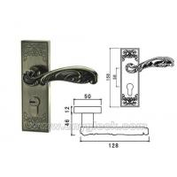 Quality Perfect & lordliness design with hot selling fashional door lock wholesale