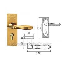 Quality High quality & performance fashional door lock are exported wholesale