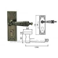 Quality Specilized in retailing fashional door lock with pefect design wholesale