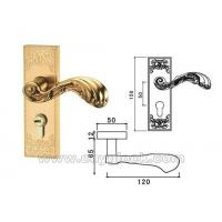 Quality Safety fashional door lock with perfect design wholesale