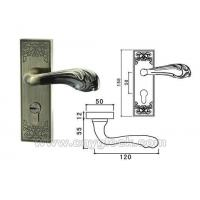 Quality Safety & charming fashional door lock with a beautiful design wholesale