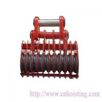 China Ten wheels pulley for sale