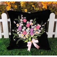 Buy cheap 2011 beautiful DIY cushion covers kits supplier from wholesalers
