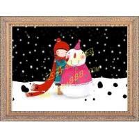 Buy cheap MT12013 Snowman from wholesalers