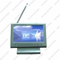 "Quality 7"" TFT LCD TV wholesale"