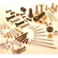 Quality Nickel Alloy Fasteners wholesale