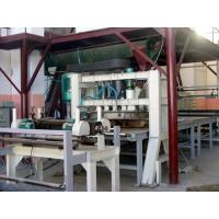 China gypsum board production line on sale