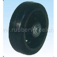 Quality Solid Rubber Wheel wholesale