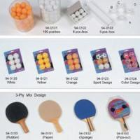China Table Tennis Table Tennis 94-0100~94-0157 on sale