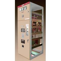 Quality High-voltage .. [HXGN17-12 ]Packaged Fixed-Type Ring-Main Switchgear wholesale