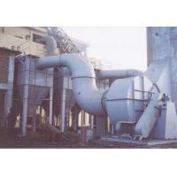 Quality DFZ High Temperature Downflow Dust Collector wholesale