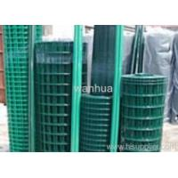 Buy cheap welded wire mesh PVC coated wire mesh from wholesalers