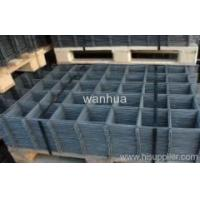 Buy cheap welded wire mesh welded wire mesh panel from wholesalers