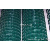 Buy cheap welded wire mesh PVC coated welded wire mesh from wholesalers