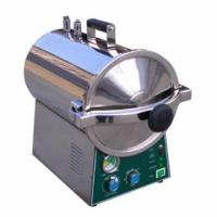 China Autoclaves Table Type Steam Sterilizer, CE on sale