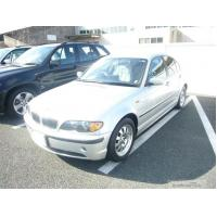 Buy cheap 2002 BMW 3 Series from wholesalers