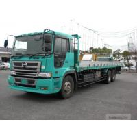 Buy cheap 2002 Hino Profia from wholesalers