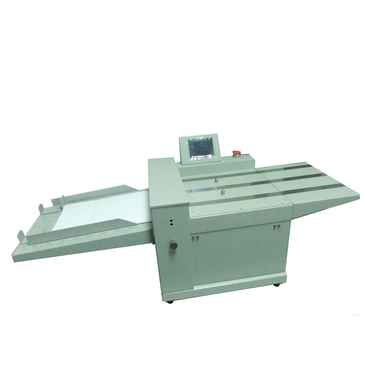 Buy cheap Hand Feed Bar Creaser from wholesalers
