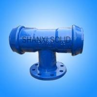 Ductile Iron/PVC Pipe Fittings