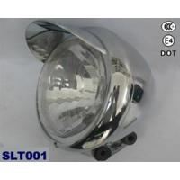 China Head Lamps: China Motorcycle Head Light Exporter and Supplier on sale