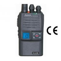 Buy cheap TwoWay Radio KG-659E from wholesalers