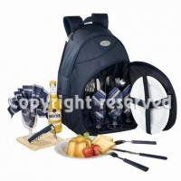 Buy cheap Picnic Bag for 4 person CA0648 from wholesalers
